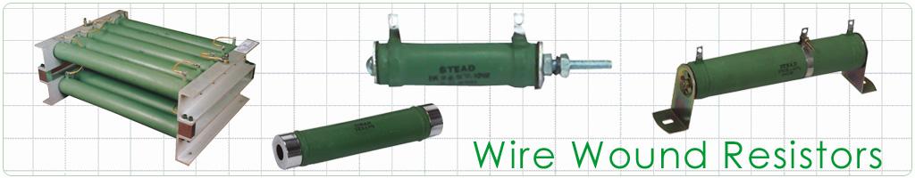 stead resistors wirewound resistors rheostats potentiometers rh steadresistors com Arduino Potentiometer Potentiometer Pins