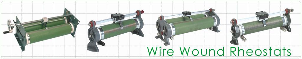 stead resistors wirewound resistors rheostats potentiometers rh steadresistors com Potentiometer Schematic 10K Potentiometer